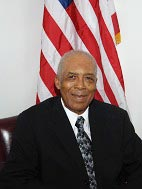 C. J. Johnson, Commissioner